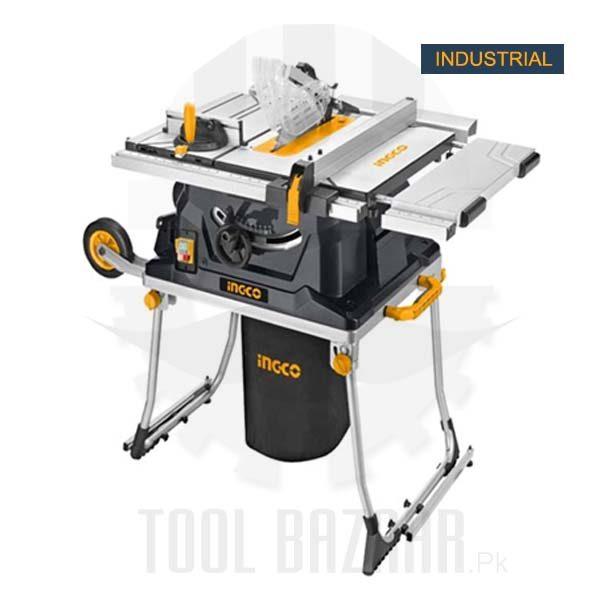 TABLE SAW - 1500W - INGCO TS15008
